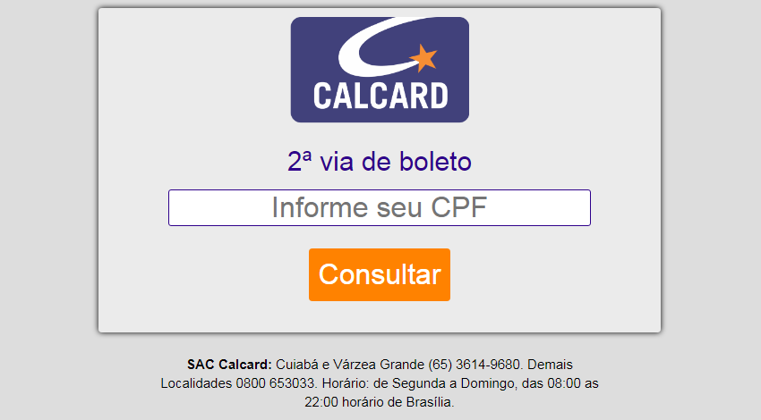 2-via-calcard-com-cpf