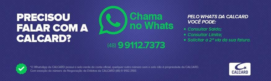saldo-limite-fatura-calcard-no-whatsapp