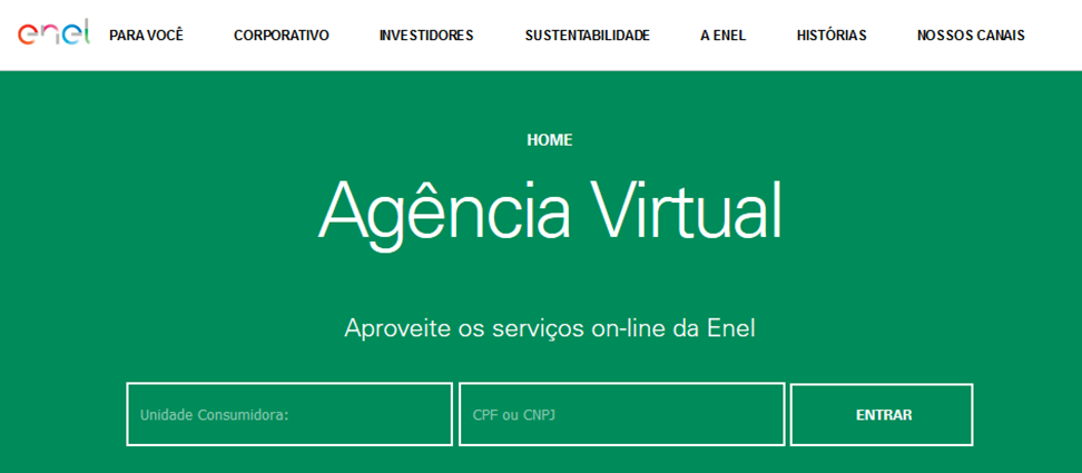 agencia-virtual-enel-segunda-via