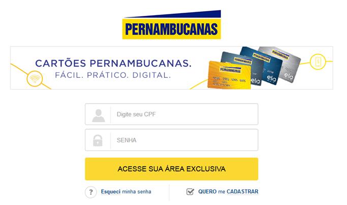 como-consultar-fatura-pernambucanas-no-site
